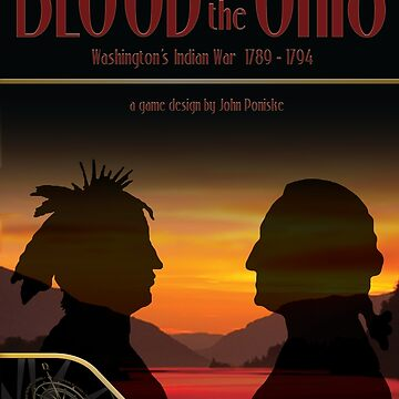 Blood on the Ohio by MTSasnak
