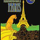 Meet me in PARIS by BCasTal