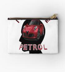 Petrolhead Studio Pouch