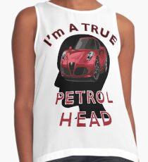 Petrolhead Contrast Tank