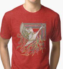 Wild Goose Tri-blend T-Shirt