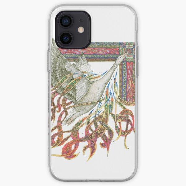 Wild Goose iPhone Soft Case