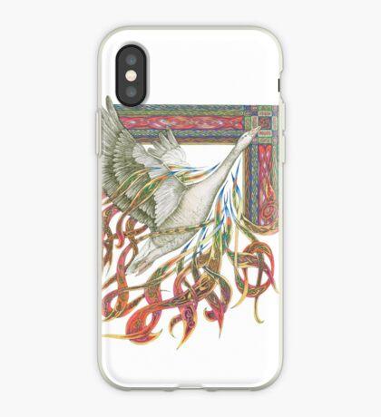 Wild Goose iPhone Case