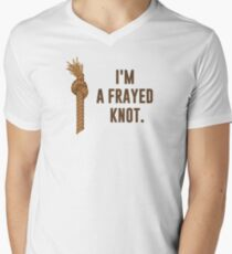 I'm a Frayed Knot T-Shirt