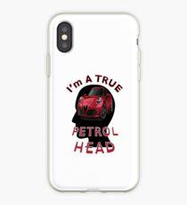 Petrolhead iPhone Case