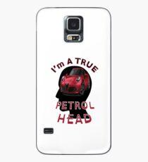 Petrolhead Case/Skin for Samsung Galaxy