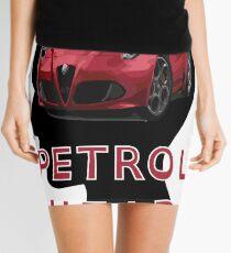 Petrolhead Mini Skirt