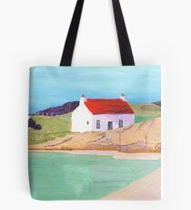 Hebridean Bay 2 Tote Bag