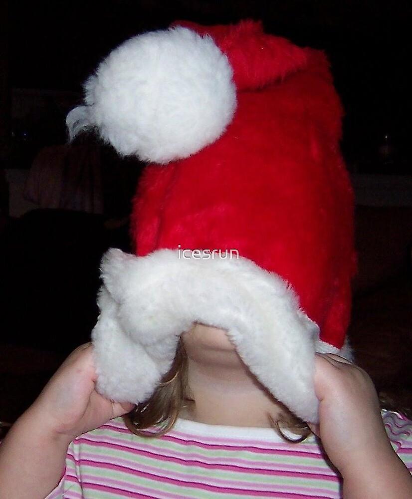 Christmas elf by icesrun