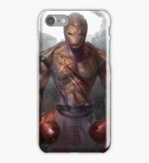 Hitmochan iPhone Case/Skin
