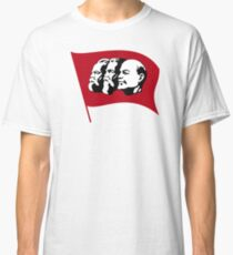 Revolutionaries  Classic T-Shirt