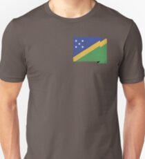 Solomon Islands Unisex T-Shirt