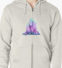 Imagine Dragons-Thunder Zipped Hoodie
