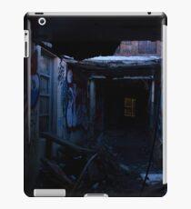 King's Park Psychiatric Center iPad Case/Skin