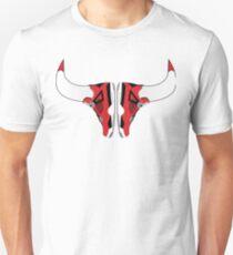 Toro 4 x Chicago Bulls Unisex T-Shirt