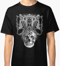Psych Skull Classic T-Shirt