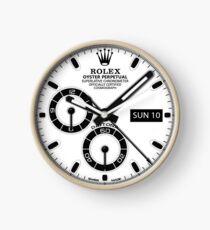 daytona - rolex Clock
