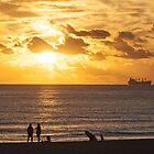 sunset news by terezadelpilar ~ art & architecture