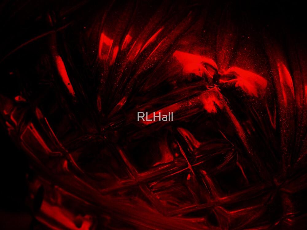 Crimson Crown by RLHall