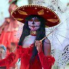 El Dia de los Muertos by phil decocco