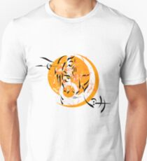 Tiger Dream Unisex T-Shirt
