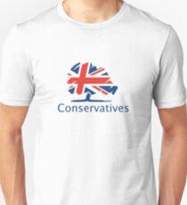 Conservatives Unisex T-Shirt