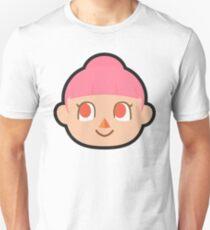 FEMALE VILLAGER 1 ANIMAL CROSSING Unisex T-Shirt