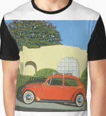 Locust St. House Graphic T-Shirt