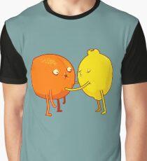 Sour Graphic T-Shirt