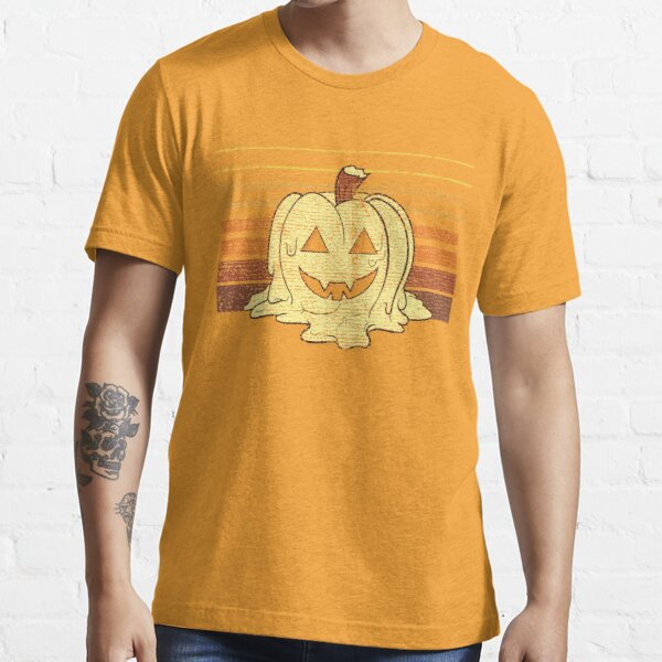 Retro Halloween (Jack-o-lantern Version) Essential T-Shirt