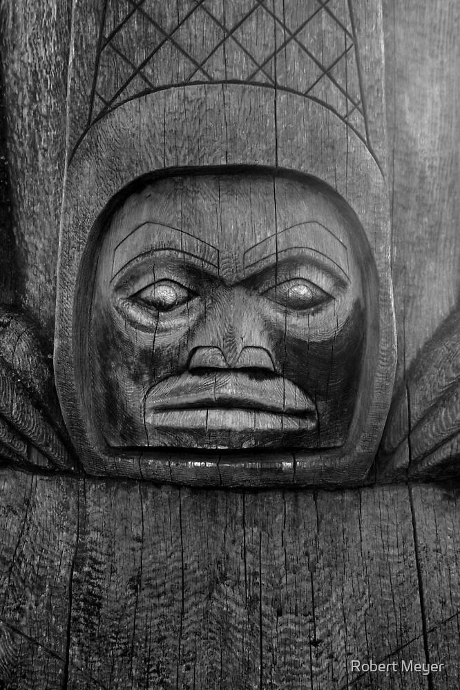 Totem by Robert Meyer