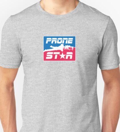 Prone Star - Sniper T-Shirt