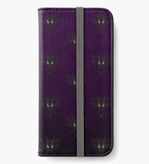 Hitch Hiking Ghosts iPhone Wallet/Case/Skin