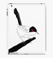 Warbler iPad Case/Skin