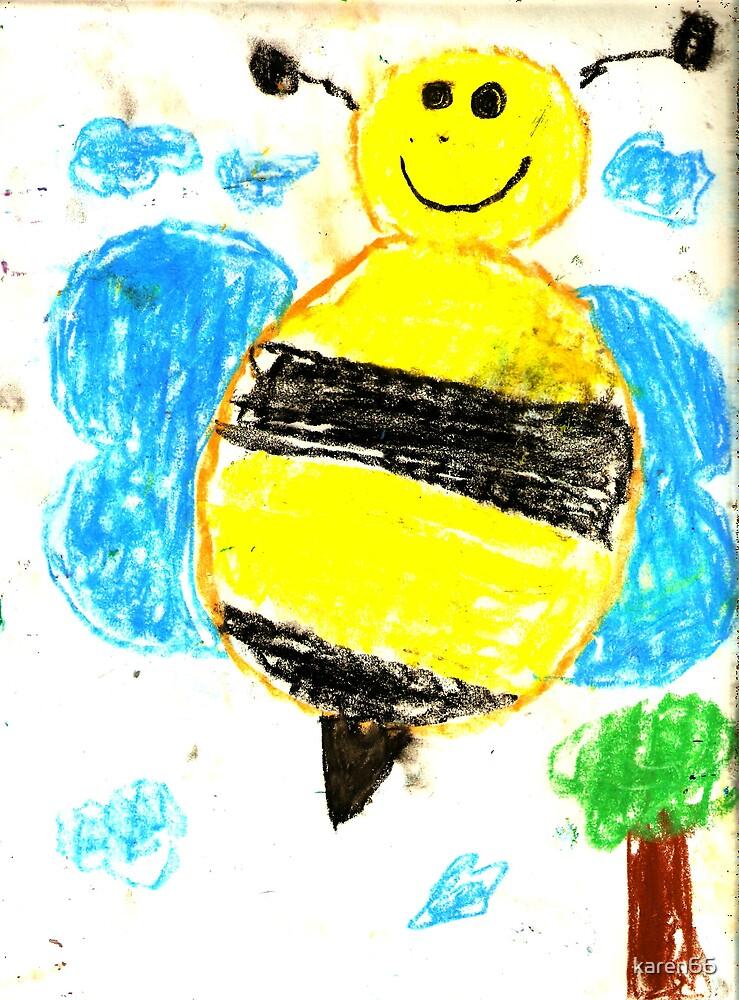 BumbleBee by karen66