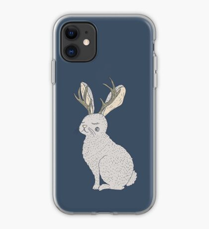Serene Jackalope iPhone-Hülle & Cover