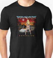 ERIKA JAYNE XXPEN$IVE Unisex T-Shirt