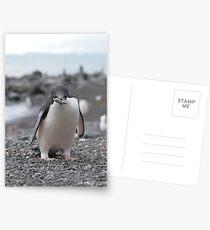THIEF! Postcards
