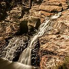 1245 Woolshed Falls by DavidsArt