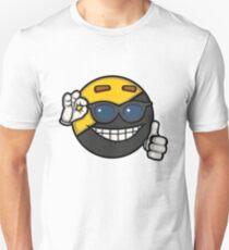 Ancap Man Unisex T-Shirt