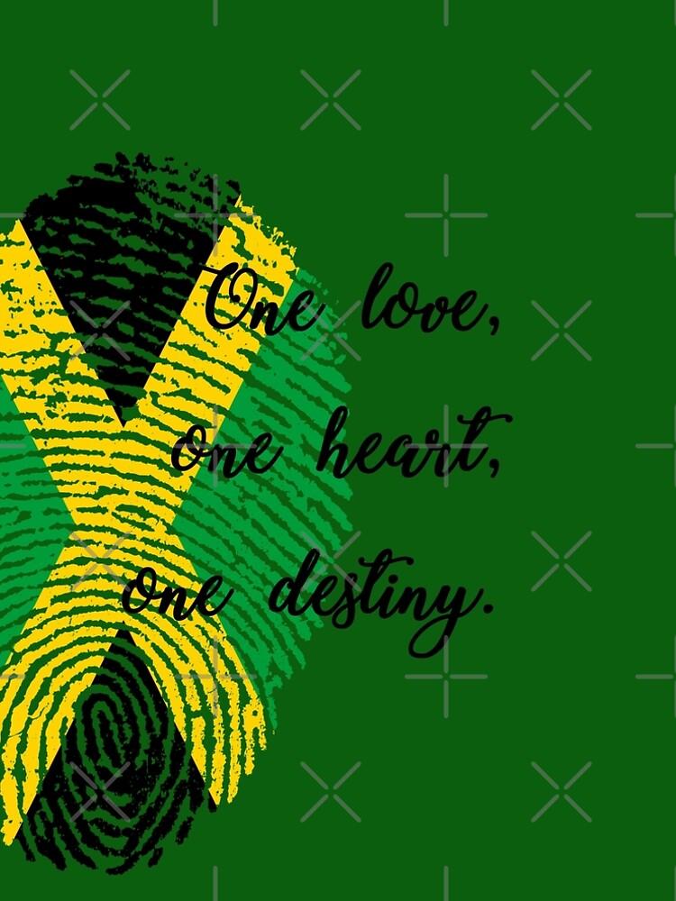 One love by Sinmara12