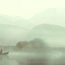 Landscape by Christina Brundage