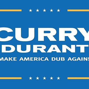 Make America Dub Again by MusashinoSports