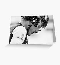 Fabian Cancellara (Trek-Werksrennen) Grußkarte