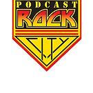 PRC KEV3 by podcastrockcity