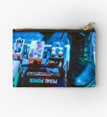 Billy Moran's Pedals Studio Pouch