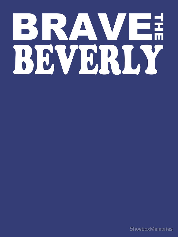 """Epcot - """"Brave the Beverly"""" 