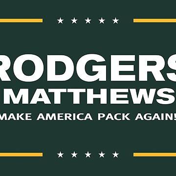 Make America Pack Again by MusashinoSports