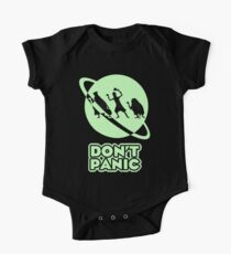 Hitchhiker's Guide to the Haunted Mansion Kids Clothes