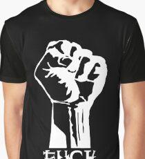 NIN-Fist Fuck  Graphic T-Shirt